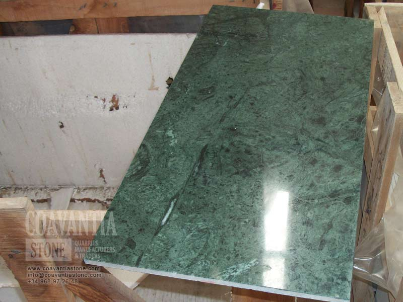 M 225 Rmol Indian Green Marble